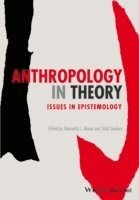 bokomslag Anthropology in Theory