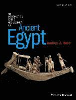 bokomslag An Introduction to the Archaeology of Ancient Egypt