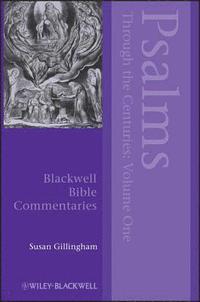 bokomslag Psalms Through the Centuries