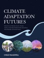 bokomslag Climate Adaptation Futures