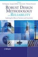 bokomslag Robust Design Methodology for Reliability