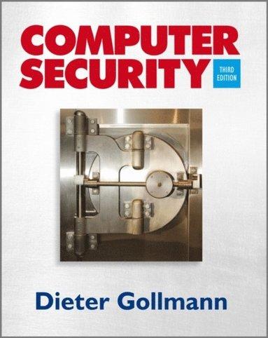bokomslag Computer Security