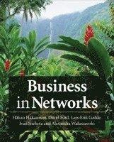 bokomslag Business in Networks