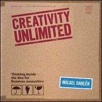 bokomslag Creativity Unlimited