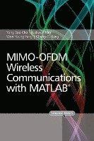 bokomslag MIMO-OFDM Wireless Communications with MATLAB