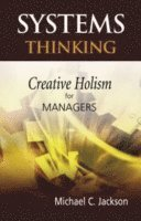 bokomslag Systems Thinking
