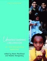 bokomslag Understanding Childhood: An Interdisciplinary Approach