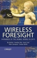 bokomslag Wireless Foresight