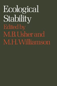 bokomslag Ecological Stability