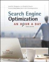 bokomslag Search Engine Optimization: An Hour a Day 3rd Edition