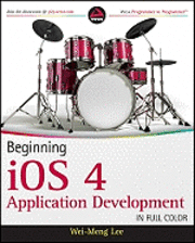 bokomslag Beginning iOS 4 Application Development