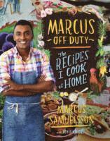 bokomslag Marcus off Duty