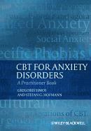 bokomslag CBT For Anxiety Disorders