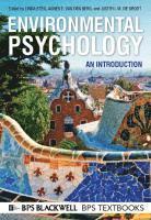 bokomslag Environmental Psychology