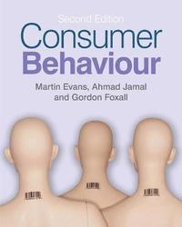 bokomslag Consumer Behaviour , 2nd Edition