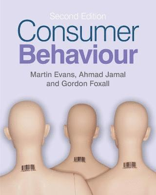 bokomslag Consumer Behaviour , 2nd Edition
