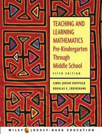 bokomslag Teaching and Learning Mathematics