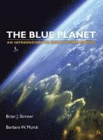 bokomslag The Blue Planet