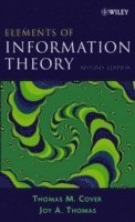 bokomslag Elements of Information Theory, 2nd Edition
