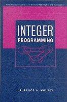 bokomslag Integer Programming