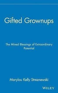 bokomslag Gifted Grownups