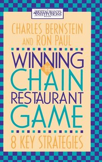 bokomslag Winning the Chain Restaurant Game
