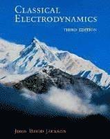 bokomslag Classical Electrodynamics