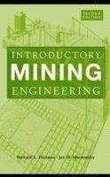 bokomslag Introductory Mining Engineering