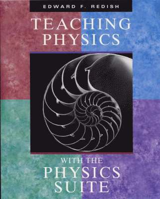 bokomslag Teaching Physics with the Physics Suite CD