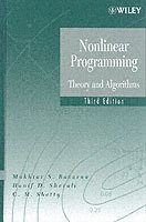 bokomslag Nonlinear Programming: Theory and Algorithms