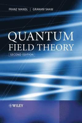 bokomslag Quantum Field Theory