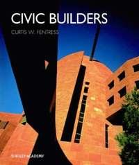 bokomslag Civic Builders