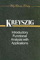 bokomslag Introductory Functional Analysis with Applications