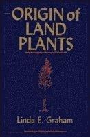 bokomslag Origin of Land Plants