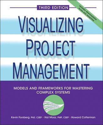 bokomslag Visualizing Project Management : Models and Frameworks for Mastering Complex Systems (Hardcover)