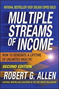 bokomslag Multiple Streams of Income