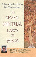 bokomslag The Seven Spiritual Laws of Yoga