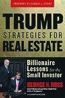 bokomslag Trump Strategies for Real Estate