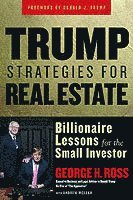 bokomslag Trump Strategies for Real Estate: Billionaire Lessons for the Small Investo