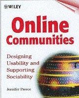 bokomslag Online Communities