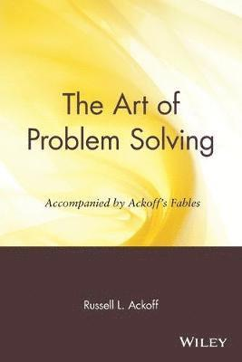 the art of solving problems