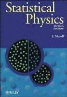 bokomslag Statistical Physics