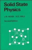 bokomslag Solid State Physics, 2nd Edition