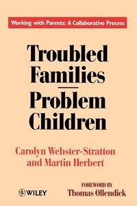 bokomslag Troubled Families-Problem Children