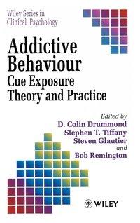 bokomslag Addictive Behaviour