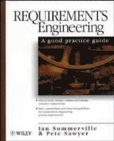 bokomslag Requirements Engineering