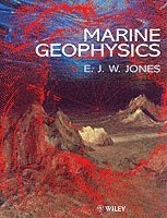 bokomslag Marine Geophysics