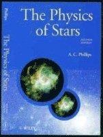 bokomslag The Physics of Stars