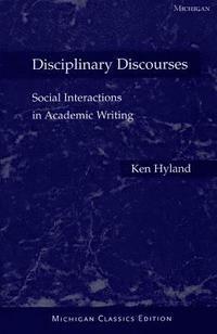 bokomslag Disciplinary Discourses