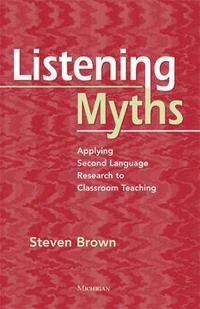 bokomslag Listening Myths